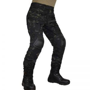 zuoxiangru mimetica pantaloni airsoft